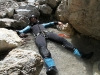 2011-07-17 Canyoning Weissenbach 004