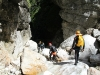 2011-07-17 Canyoning Weissenbach 006