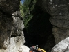 2011-07-17 Canyoning Weissenbach 008