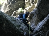 2011-07-17 Canyoning Weissenbach 017