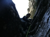 2011-07-17 Canyoning Weissenbach 018