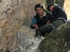 2011-07-17 Canyoning Weissenbach 033