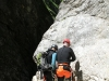 2011-07-17 Canyoning Weissenbach 043