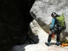 2011-07-17 Canyoning Weissenbach 063