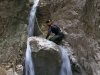 2011-07-17 Canyoning Weissenbach 067