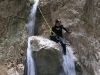 2011-07-17 Canyoning Weissenbach 073