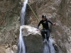 2011-07-17 Canyoning Weissenbach 074