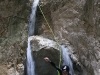 2011-07-17 Canyoning Weissenbach 076