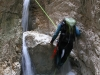 2011-07-17 Canyoning Weissenbach 087