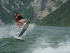 2009-08-08 Wakeboarden Traunsee 476